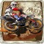 Scrub Around in MUD Motocross World Championship