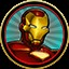 Iron Man in Pinball FX2