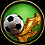 Golden Boot Trophy in Pinball FX2