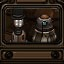 Lawyer robot hero in Primordia
