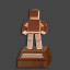 MISSION CHAMPION in Cubemen 2