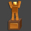 MISSION KING in Cubemen 2