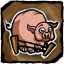 Animal Farm in Dungeons & Dragons: Chronicles of Mystara