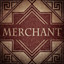 Merchant in The Age of Decadence