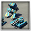 One of Each in Planetary Annihilation
