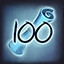 Collector 100 in Murdered: Soul Suspect