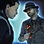 Interrogator in Murdered: Soul Suspect