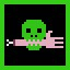Zombie Chew Toy in Organ Trail: Director's Cut