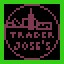 Trader Jose's in Organ Trail: Director's Cut