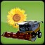 Seeding Sunflower (1) in Agricultural Simulator 2013 Steam Edition