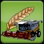Harvest Wheat (1) in Agricultural Simulator 2013 Steam Edition