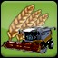 Harvest Wheat (3) in Agricultural Simulator 2013 Steam Edition