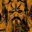Godstone Bjorulf in The Banner Saga
