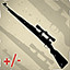 This is my rifle… in Sniper Elite 3