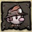 Public Enemy in Spelunky