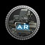 AR Sharpshooter badge 2 in Soldier Front 2