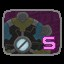S-Rank: Bubble Core in Bleed