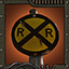 Peace On The Rails in Wasteland 2