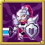 Gymnophobia in Rogue Legacy