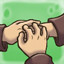 Teamwork! in Goodbye Deponia