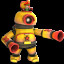 Mr Roboto! in Joe Danger 2: The Movie
