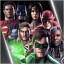 Superhuman! in Injustice: Gods Among Us Ultimate Edition
