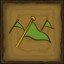 Green Flag in PixelJunk Monsters Ultimate
