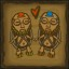 Perfect Partners in PixelJunk Monsters Ultimate