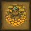 Scrooge's Return in PixelJunk Monsters Ultimate