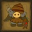 Mutant in PixelJunk Monsters Ultimate