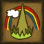 Somewhere Over The Rainbow in PixelJunk Monsters Ultimate