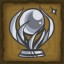The Platinum Trophy in PixelJunk Monsters Ultimate