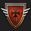Central Powers Aircraft Master - Bronze in Rise of Flight United