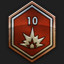 Attack Plane Pilot - Bronze in Rise of Flight United