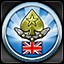 Legendary British Pilot (50 Victories) in Sid Meier's Ace Patrol