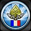 Legendary French Pilot (50 Victories) in Sid Meier's Ace Patrol