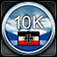 10,000 point mission - German in Sid Meier's Ace Patrol