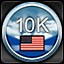 10,000 point mission - American in Sid Meier's Ace Patrol