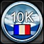 10,000 point mission - French in Sid Meier's Ace Patrol