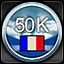 50,000 Squadron points - French in Sid Meier's Ace Patrol