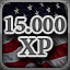 15.000 XP in Men of War: Assault Squad 2