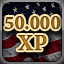 50.000 XP in Men of War: Assault Squad 2