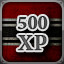 500 XP in Men of War: Assault Squad 2