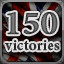 150 Victories in Men of War: Assault Squad 2