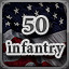 50 Infantry in Men of War: Assault Squad 2