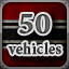 50 Vehicles in Men of War: Assault Squad 2