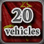 20 Vehicles in Men of War: Assault Squad 2