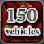 150 Vehicles in Men of War: Assault Squad 2