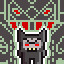 Conjured the Bat King in Where is my Heart