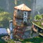 Up on the Roof in Enslaved: Odyssey to the West Premium Edition
